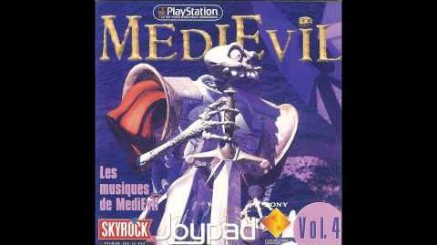 MediEvil/Music