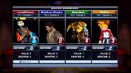 PlayStation All-Stars Battle Royale Sir Daniel Arcade Mode