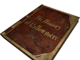 Book of Gallowmere