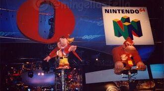 E3 1997 CD CONSOLES