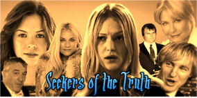 Seekers of the Truth episode