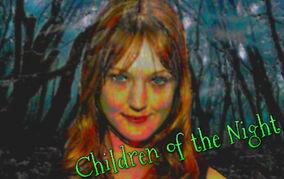 Children of the Night episode