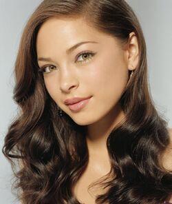 Alisha profile