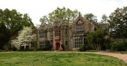 Morgan Mansion