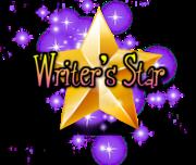 Writer's Star