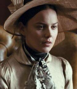 Matilda Mayfair