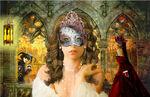 Masquerade episode