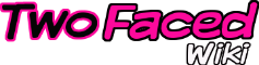 Two Faced Wordmark resized