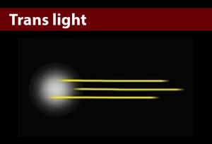 Trans light