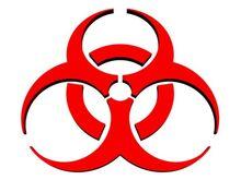 Bio hazard 2