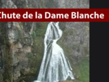 Chute de la Dame Blanche