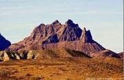 Desertmoun