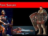 Pan Sarans