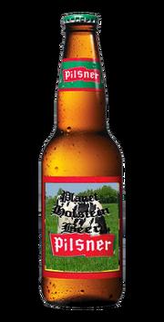 Hostein beer