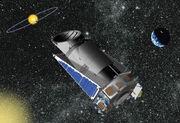 800px-Telescope Kepler-NASA
