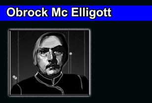 Obrock Mc Elligottd