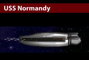 USS NormandyUSS Normandy