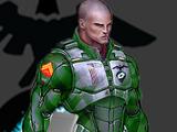 SAMSON Light Duty Armor