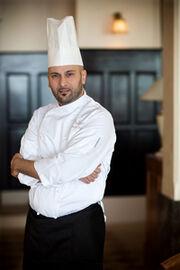 ItalyJ77 - Chef de Cuisine Roberto Toro