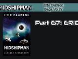 Eric Olafson, Midshipman 67