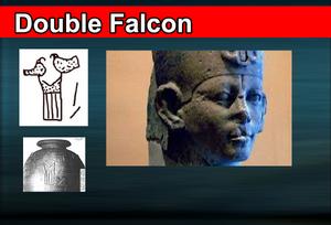 Double Falcon