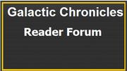 Reader forum