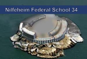 Nilfeheim Federal School 34Nilfeheim Federal School 34