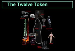 The twelve token
