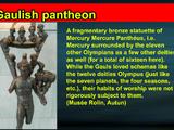 Gaulish pantheon