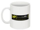 The GalNet Coffee Mug