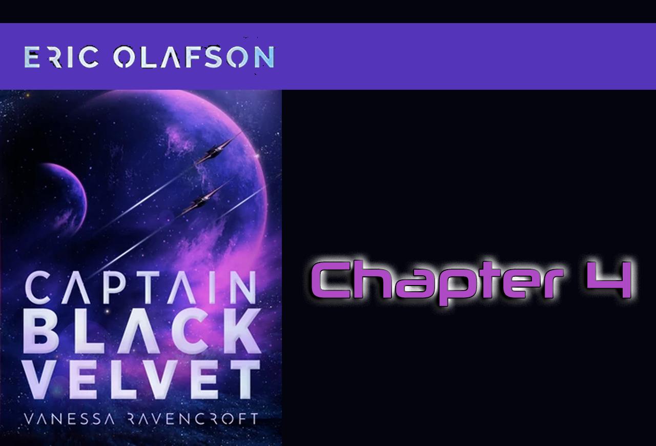 Eric Olafson, Captain Black Velvet 04 | Galnet Wiki | FANDOM