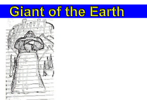 Giant of the Earth