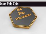 Union Polo Coin