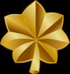 Major (rank insignia)