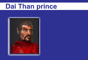 Dai Than prince