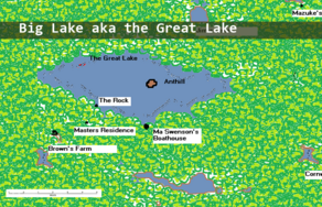 Big Lake aka the Great Lake