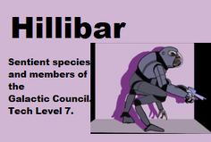 Hillibars