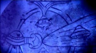Mayan UFO Alien Connection (UFOs, Sightings, Ancient Mayans) Must See!