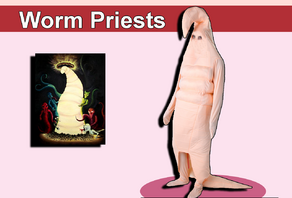 Wormpriest