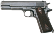 300px-Colt Model of 1911 U S Army b