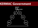 Kermac government
