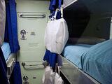 Hot bunking