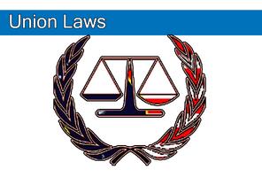 Union Laws