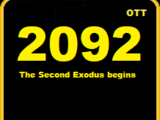 2092, Year OTT Union Time Line
