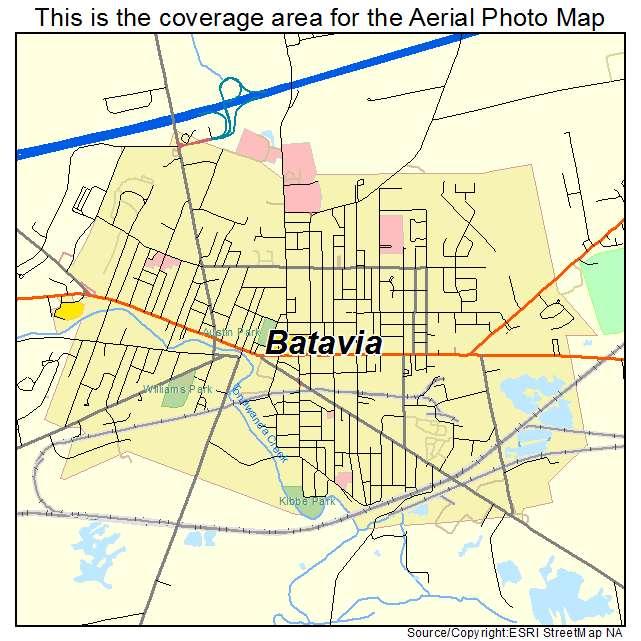 Batavia | Galnet Wiki | FANDOM powered by Wikia