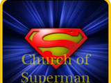 The Church of Superman