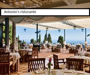 Antonio's ristorante