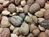 Nut, food