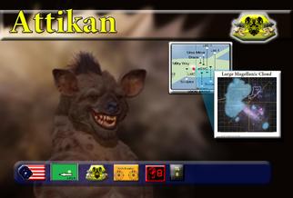 Attiikan,the