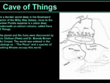 Cave of Things